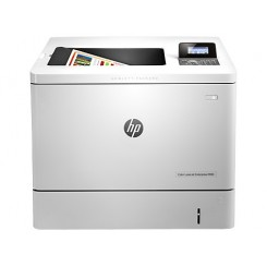 HP Enterprise M553DN Color LaserJet Printer