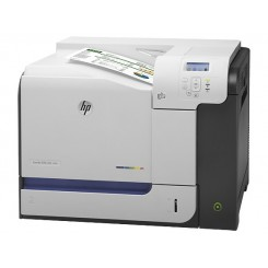 HP Color LaserJet Enterprise M551dn Laser Printer