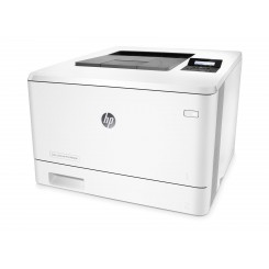 HP M452dn Color LaserJet Printer