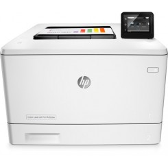HP M452nw Color LaserJet Printer
