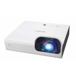 SONY VPL-EX345 Compact Projector