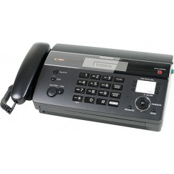 Panasonic KX-FT501 Fax