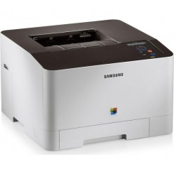 Samsung CLP-415NW Laser Printer