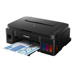 Canon PIXMA G2400 Inkjet Photo Printer