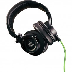 Razer Adaro DJ Headphone