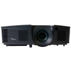 OPTOMA S312 DLP SVGA Business Projector