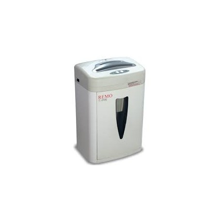 Remo C2100 Paper Shredder