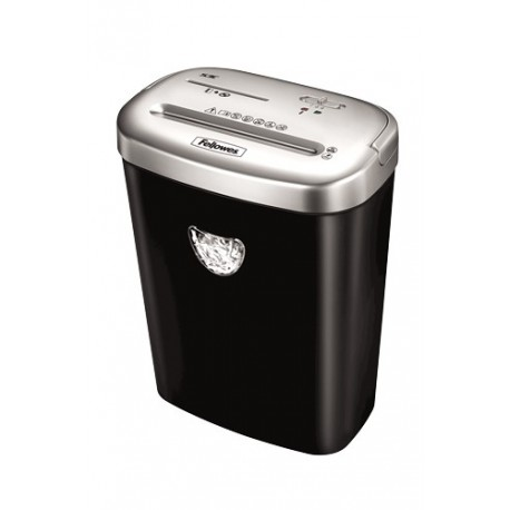 Fellowes DS-1 Cross-Cut Shredder