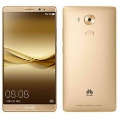 Huawei Mate 8 Dual SIM 64GB Mobile Phone