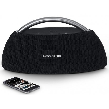 Harman Kardon Go Play Bluetooth Speaker