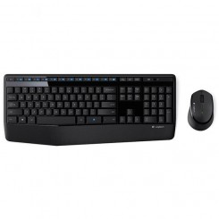 Logitech MK345 Keyboard and Mouse