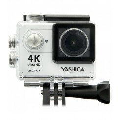 Yashica YAC-401Ultra HD 4K Action Camera