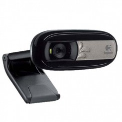 Logitech C170 VGA Webcam