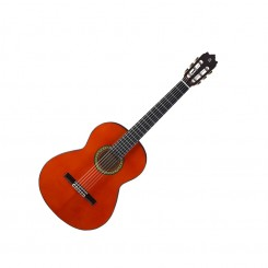 Alhambra 4F 4/4 Flamenco Guitar