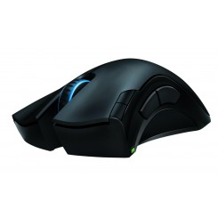 Razer Mamba Wired/Wireless Ergonomic Gaming Mouse