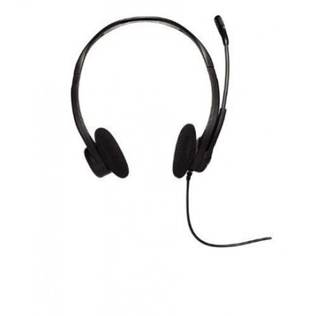 Logitech PC 860 Stereo Headset