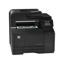 HP LaserJet Pro 200 color MFP M276n Multifunction Laser Printer