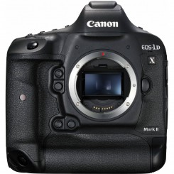 Canon Eos-1D X MarkII Body Digital Camera