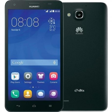 Huawei Ascend G750 U10 Dual SIM Mobile Phone