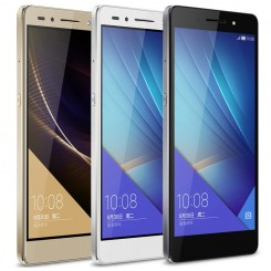 Huawei Honor 7 Dual SIM Mobile Phone