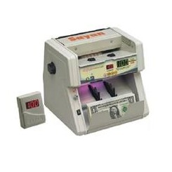 Sayan BANKERS Money Counter