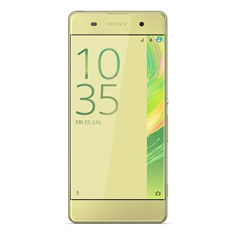 Sony Xperia XA Ultra Dual SIM 16GB Mobile Phone