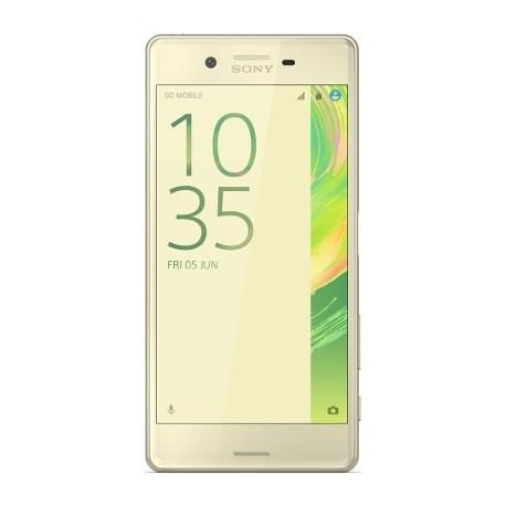 Sony Xperia X Dual SIM 16GB Mobile Phone