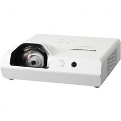 Video Projector Panasonic PT TW343R Short Throw