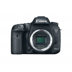 Canon EOS 7D Mark II Digital Camera Body Only
