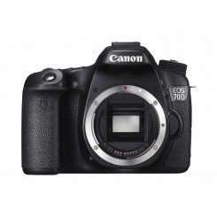Canon EOS 70D Camera Body Only