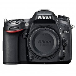 Nikon D7100  Body Digital Camera