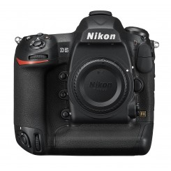 Nikon D5 Body Digital Camera