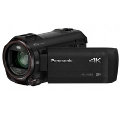 Panasonic HC-VX980 18.91MP 4K Video Camera