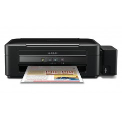Epson L350 Multifunction Inkjet Printer