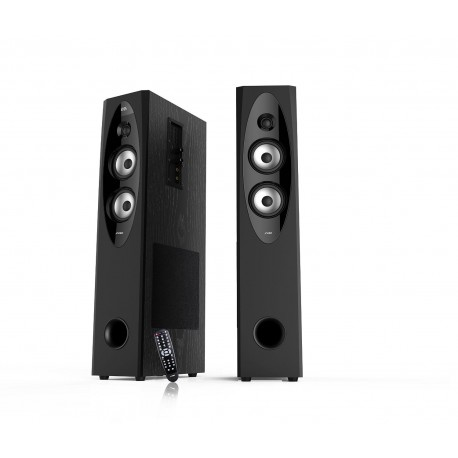 F&D T-60X Tower Speaker 2.0 Channel
