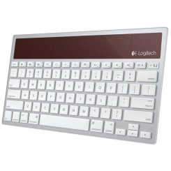 Logitech keyboard k760 Wireless Solar