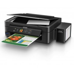 Epson L455 Color Inkjet Printer