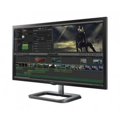 LG 31MU97 Widescreen 4K IPS Monitor