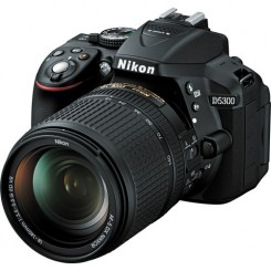 Nikon D3300 Kit 18-140 VR AFP Digital Camera