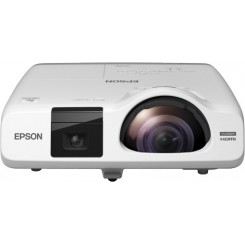 Epson Video Projector EB-536Wi