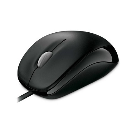 Microsoft Optical Mouse 500 Black