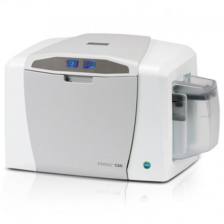 Fargo C50 Card Printer