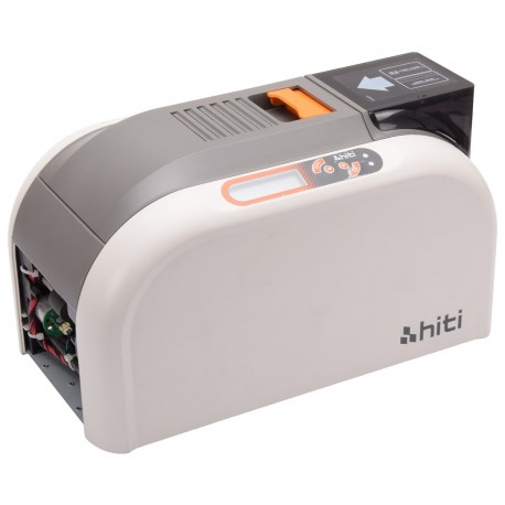 Hiti CS-200e Card Printer