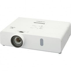 Panasonic VW350 Video Projector