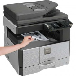 SHARP AR-X311N with ADF & Dublex 2 Cassette Copier Machine
