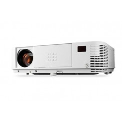 NEC NP-M403X Data Video Projector