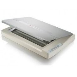Plustek OpticSlim 1180 Scanner