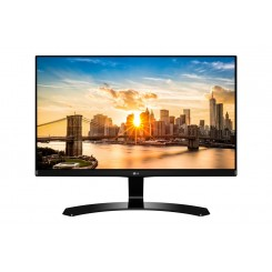 LG 24MP68VQ Full HD IPS LED Monitor