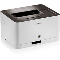 Samsung CLP 365W Laser Printer