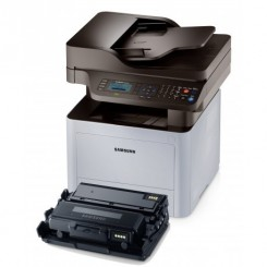 SAMSUNG M3870FD MULTIFUNCTION XPRESS PRINTER